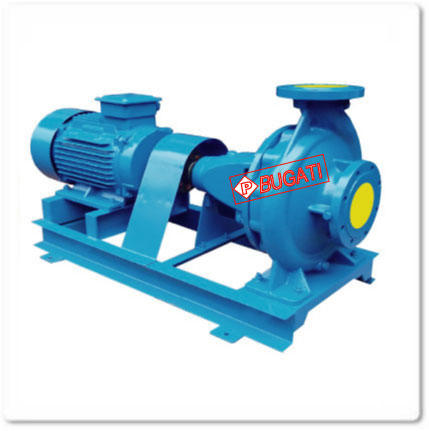 BP End Suction Pump