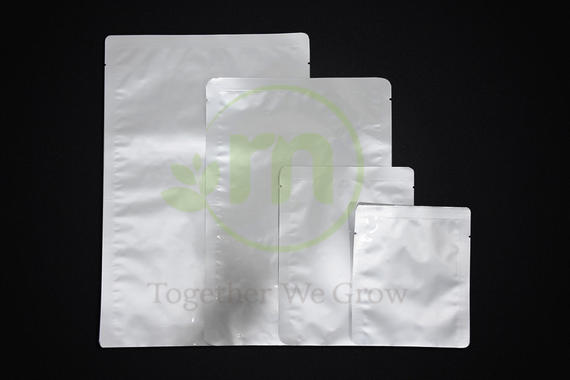 Full Aluminium Pack (3 side seal)
