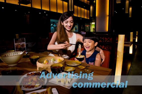 1 advertising (1085) Family Dining
