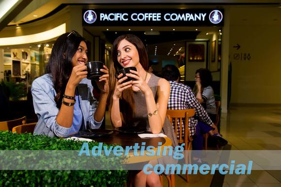 1 advertising (1089) Pacific Coffee