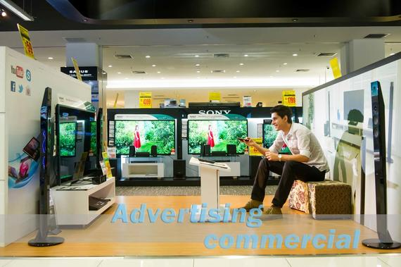 1 advertising (1090) Sony