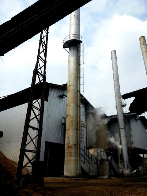 Project - Palm Oil Mill