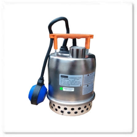 Submersible Pump 6