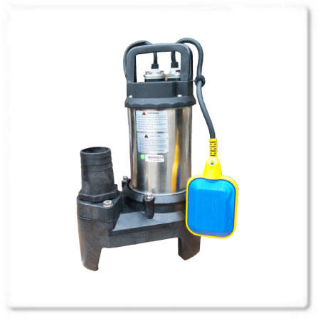Submersible Pump 7
