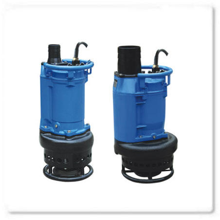 Dewatering Submersible Pumps