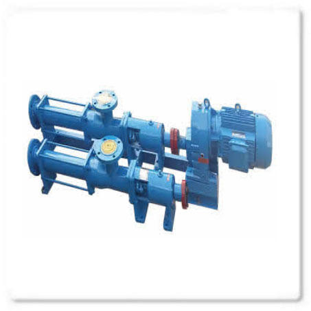 Screw Pump - 2