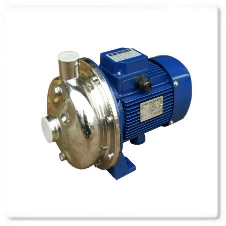 XC Stainless Steel Pump