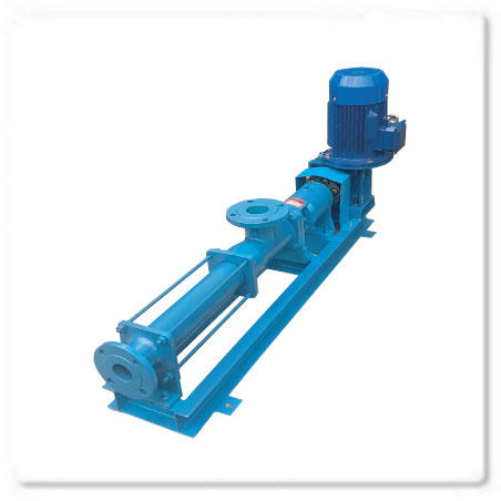 Screw Pump -1