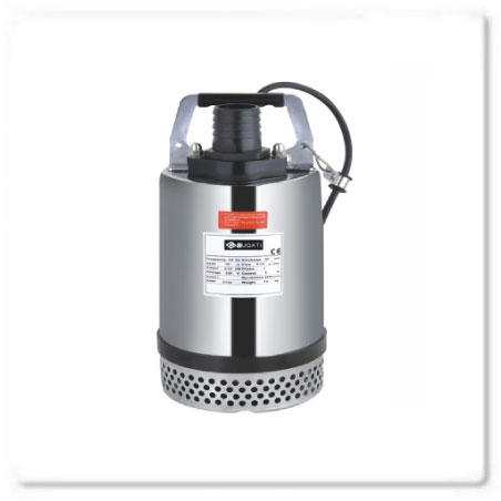 KS Submersible Pump