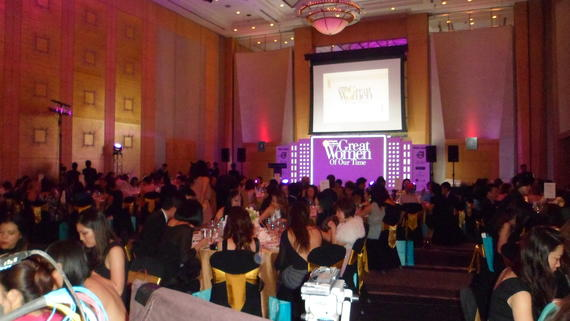 Women Weekly Meeting Dinner