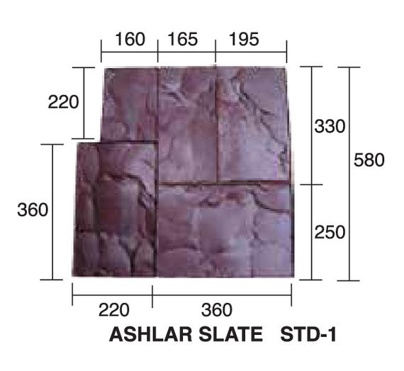 Mould   Ashlar Slate 01