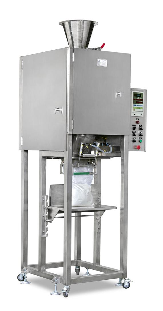 SN-10K-GF-S4 (GRAVITY FEED NET PACKER)