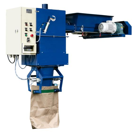 AG-50K-SF-MS (SCREW FEED GROSS FILLER)