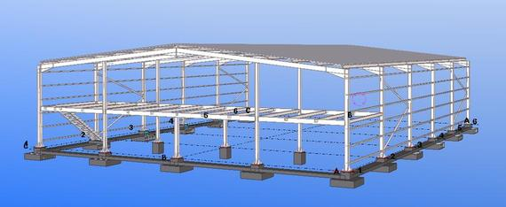 426739 Steel Structure Engineering 1