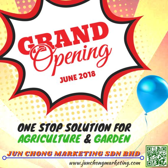 Jun Chong Marketing Sdn Bhd