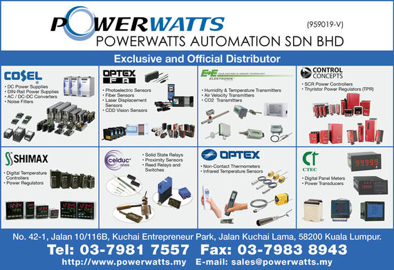 Powerwatts 1