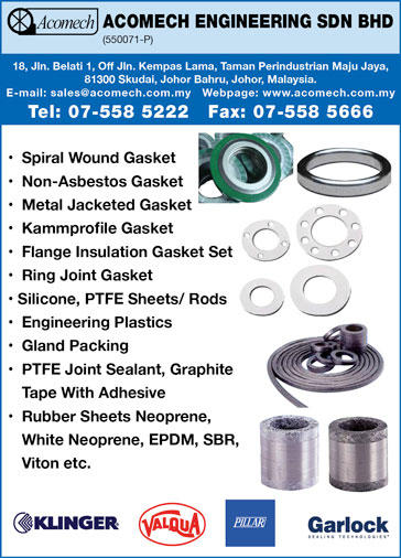 ACOMECH ENGINEERING SDN. BHD._SP19/20 Ads_Gaskets