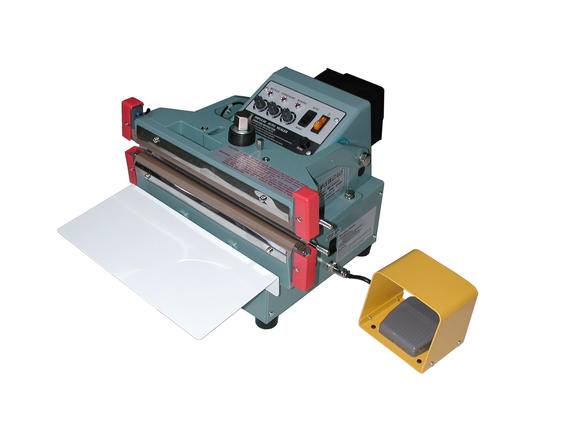 TABLE TOP SEALER 455FDA
