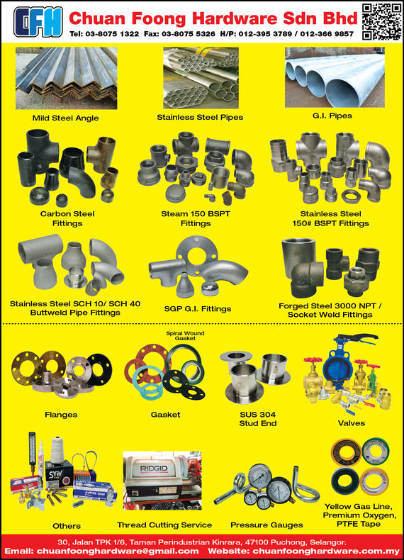 Hardware - Wholesaler & Manufacturers