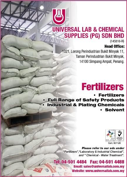 UNIVERSAL LAB & CHEMICAL SUPPLIES (PG) SDN. BHD._SP20/21 Ads_Industrial Chemicals