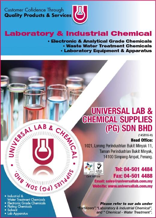 UNIVERSAL LAB & CHEMICAL SUPPLIES (PG) SDN. BHD._SP20/21 Ads_Laboratory & Industrial Chemical