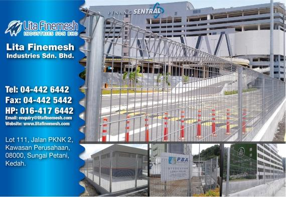 LITA FINEMESH INDUSTRIES SDN. BHD._SP20/21_Ads_Fencing & Fence Material
