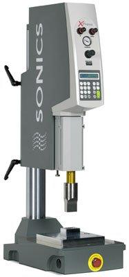 Sonics Ultrasonic Welder