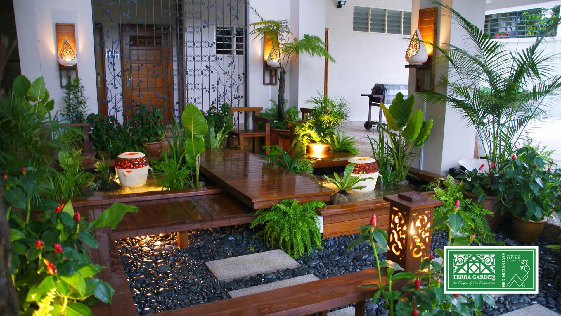 Garden Ideas Malaysia terra garden sdn. bhd. - landscape contractors in selangor