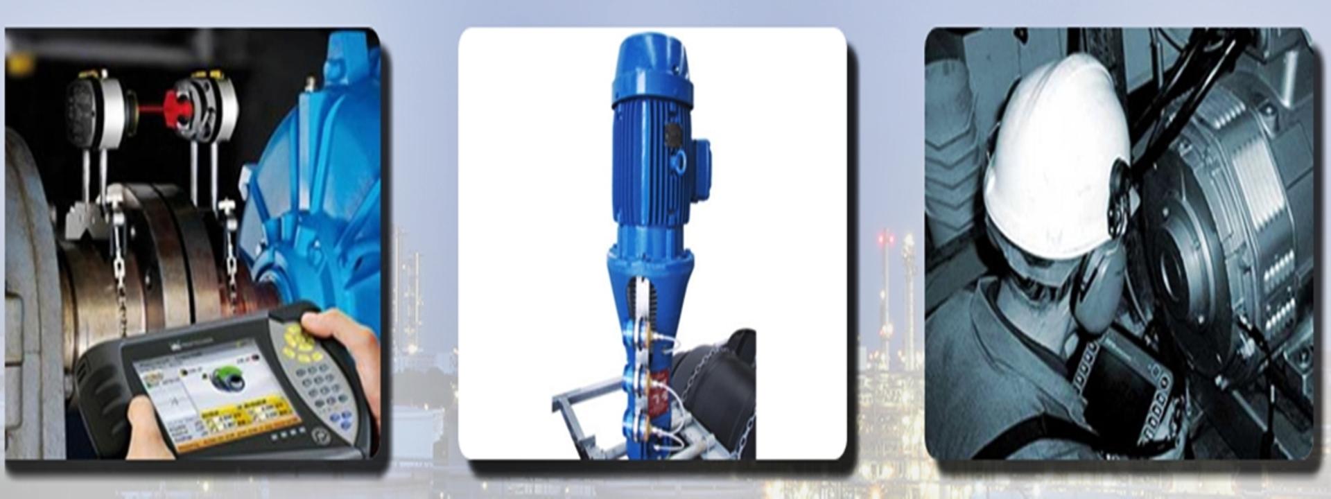 Te Teras Tech Electrical Works Sdn Bhd Electric Motors