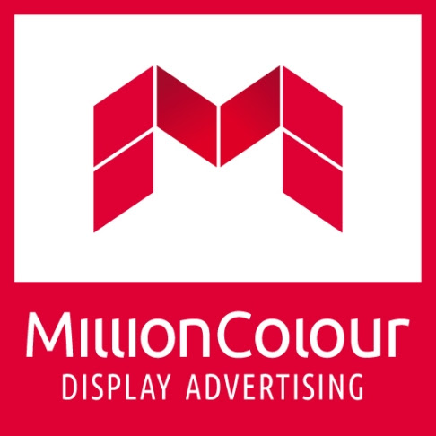 MillionColour Display Advertising