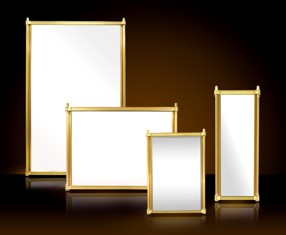 Royal golden aluminium frame luxury classic design european style royal golden aluminium frame luxury classic design european style elegant living room wall mirror malaysia amipublicfo Image collections