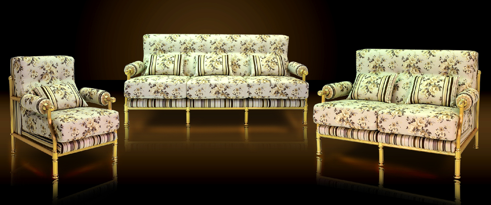 Edaran pga sdn bhd for Classic sofa malaysia