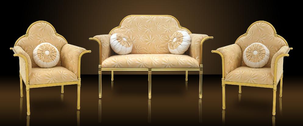 Edaran pga sdn bhd furniture in kuala lumpur for Classic sofa malaysia