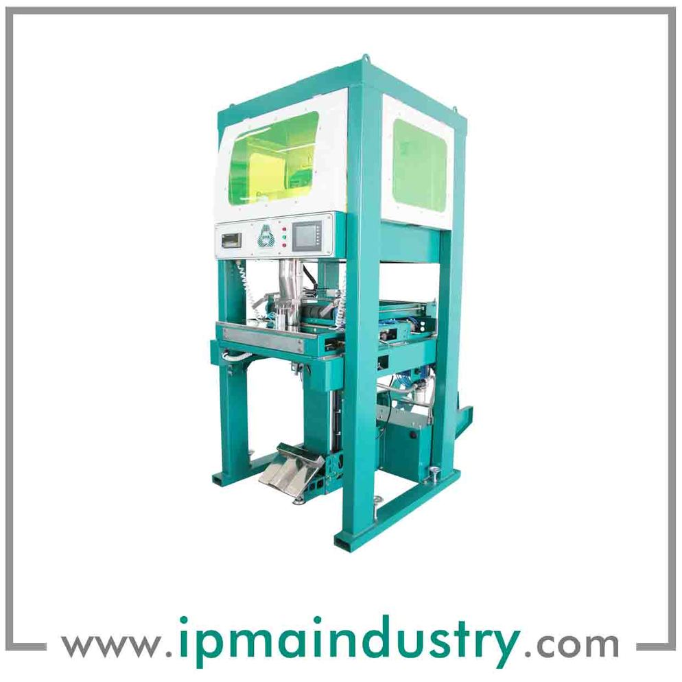 Fully Automatic Weighing & Packing Machine