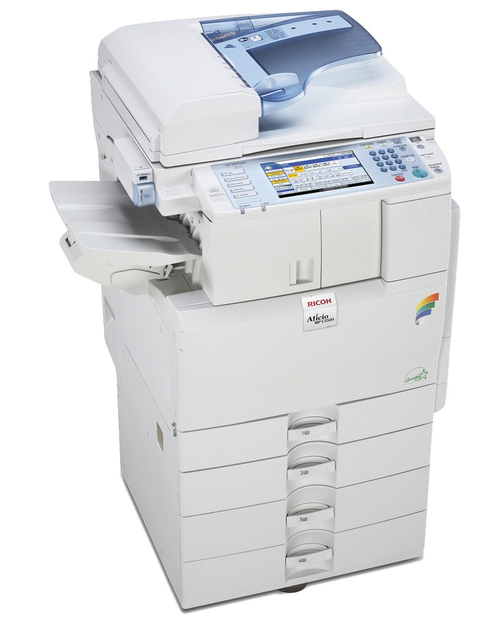 Ricoh Aficio MP C2051 / C2551