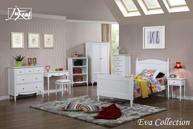 Eva Bedroom