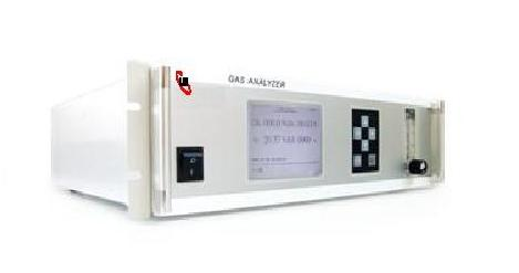 NDIR Multi Gas Analyzer