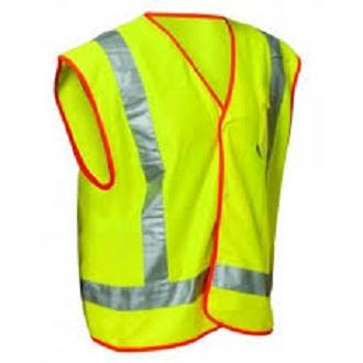 SAFETY VESTS (FLIP TYPE)