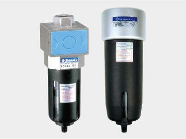 SHAKO - FILTER REGULATOR LUBRICATORS