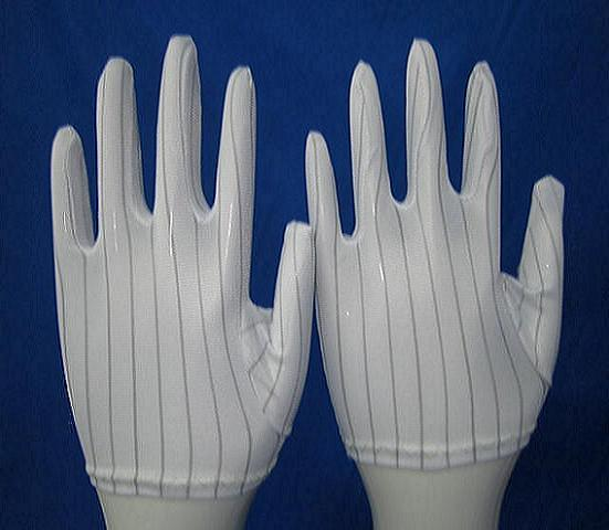 Conductive Nylon Glove