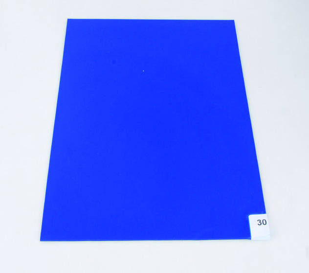 Korean Sticky Clean Mat - Blue