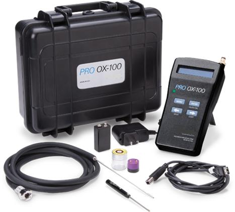 PRO OX-100 OXYGEN MONITORING KIT
