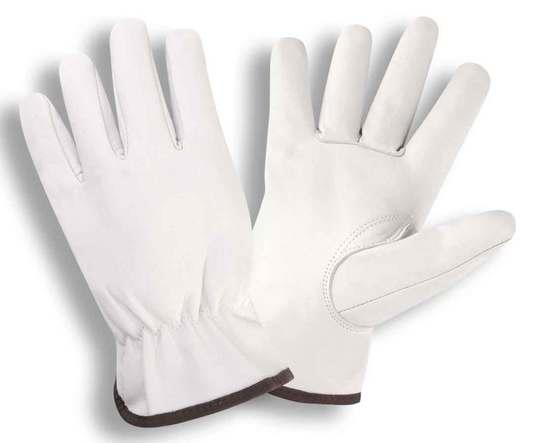 TIG LEATHER GLOVES