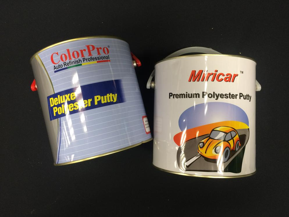 Autobody Putty/Filler