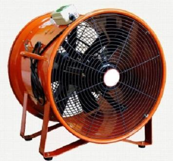 PORTABLE VENTILATION FAN