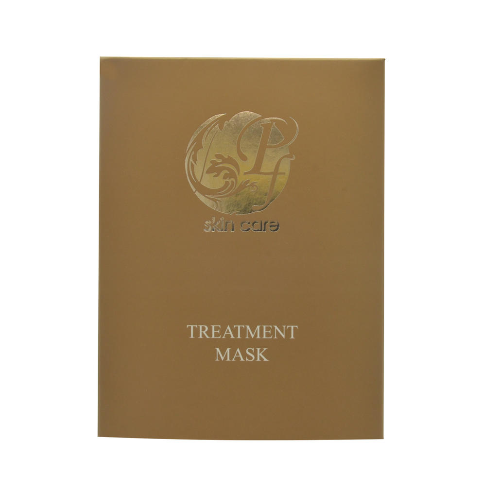 Treatment Mask