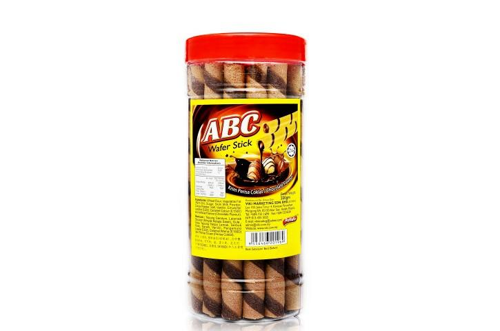 ABC 220g - Chocolate