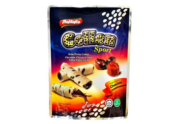 Collon Sport 120g - Chocolate