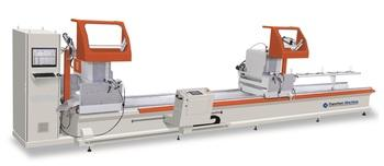 Aluminium CNC Cutting Machine