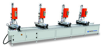 Multi Mitre Combination Drilling Machine